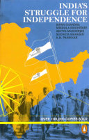 India s Struggle for Independence  1857 1947 PDF
