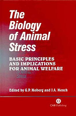 The Biology of Animal Stress PDF