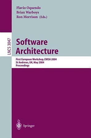Software Architecture PDF