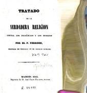 Tratado de la verdadera religión contra los incrédulos y los herejes