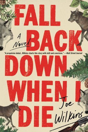 Fall Back Down When I Die PDF
