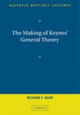Download The Making of Keynes  General Theory Book