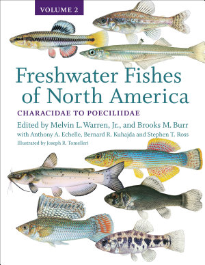 Freshwater Fishes of North America