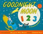 Goodnight Moon 123 Board Book