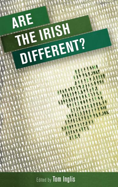 Download Are the Irish different  Book