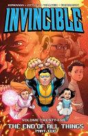 Invincible Volume 25
