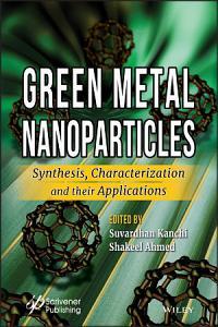 Green Metal Nanoparticles