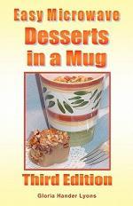 Easy Microwave Desserts in a Mug