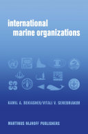 International Marine Organizations