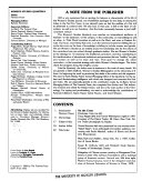 Index to the First Ten Years  1972 1982 PDF