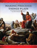 New Testament Study Guide  Pt  1 PDF