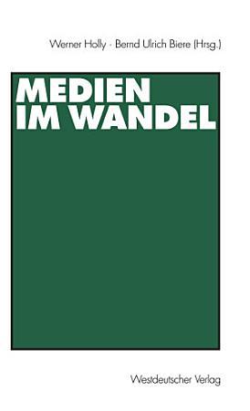 Medien im Wandel PDF