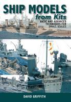 Ship Models from Kits PDF