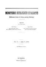 Monitore Zoologico Italiano