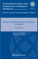 Labour and Employment Compliance in Ireland