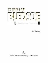 Drew Bledsoe  Cool Quarterback PDF