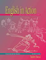 English In Action Teacher's Manual: Learn How to Teach English Using the Bible