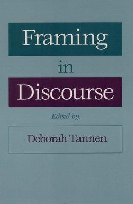 Framing in Discourse PDF