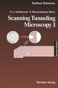 Scanning Tunneling Microscopy I PDF