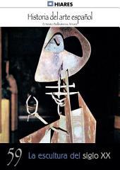59.- La escultura del siglo XX