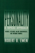 Personality A Topical Approach