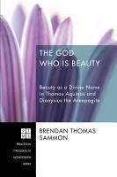 The God Who Is Beauty PDF