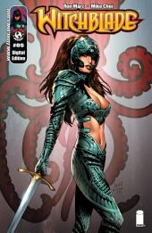 Witchblade #85