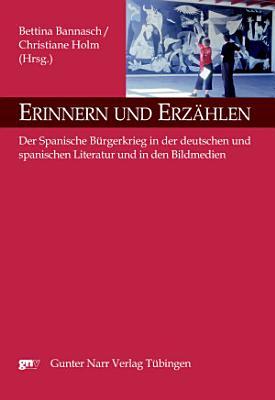 Erinnern und Erz  hlen PDF