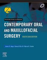 Contemporary Oral and Maxillofacial Surgery  7 E  South Asia Edition E Book PDF