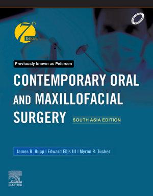 Contemporary Oral and Maxillofacial Surgery  7 E  South Asia Edition E Book PDF