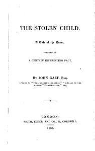 The stolen child PDF