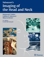 Imaging of the Head and Neck PDF