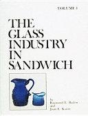The Glass Industry in Sandwich