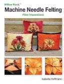 Machine Needle Felting