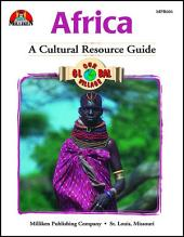 Our Global Village - Africa: A Cultural Resource Guide
