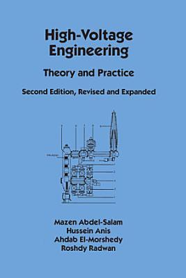 High Voltage Engineering PDF