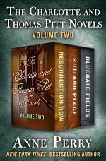 The Charlotte and Thomas Pitt Novels Volume Two