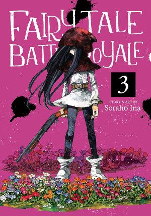 Fairy Tale Battle Royale Vol  3