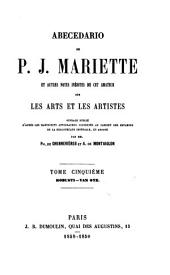 Archives de l'art français: Volume 10