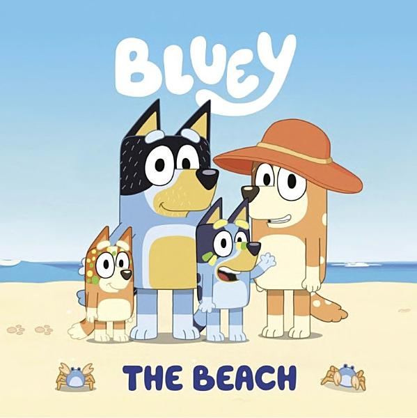 Download The Beach Book