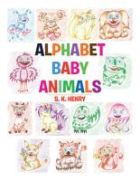 Alphabet Baby Animals PDF