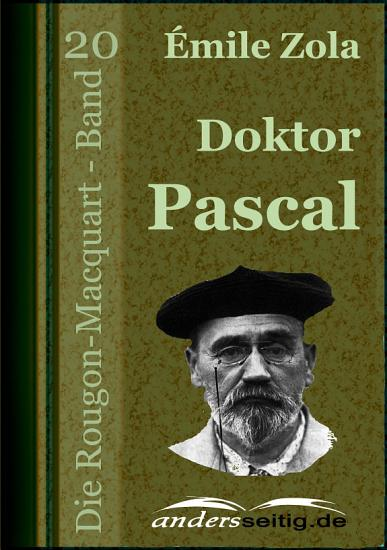 Doktor Pascal PDF