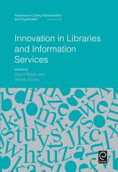 Innovation in Libraries and Information Services