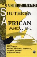 Transforming Southern African Agriculture PDF