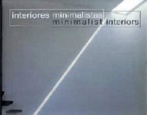 Interiores Minimalistas Book PDF