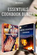 Essential Cookbook Bundle