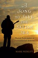 A Song to Save the Salish Sea PDF