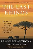 The Last Rhinos PDF