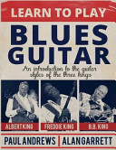 Learn to Play Blues Guitar PDF
