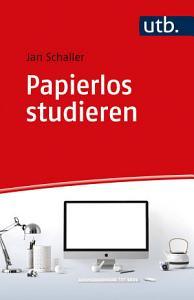 Papierlos studieren PDF